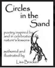Circles In The Sand by Lisa Bracken